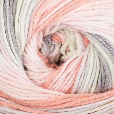 Baby Dream dk coloris Saumon Gris 001