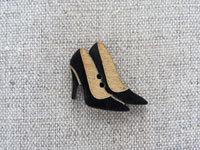 Chaussures femme - noir  105