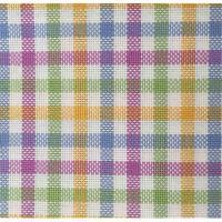 12 fils graziano multicolore pour broderie suisse