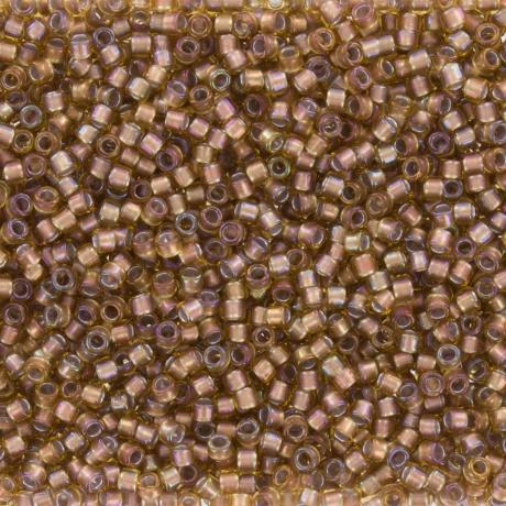 Mini Perles treasure 11/0 Tube de 3 g Ref. 278