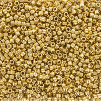 Mini Perles treasure 11/0 Tube de 3 g Ref. 557