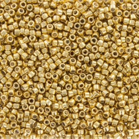 Mini Perles treasure 11/0 Tube de 3 g Ref. 557