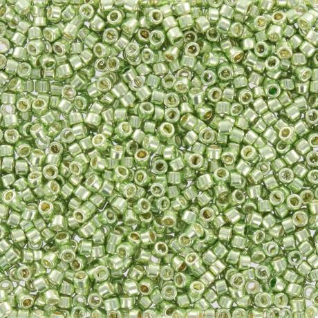Mini Perles treasure 11/0 Tube de 3 g Ref. 560