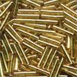 Perles Baton Or 9mm