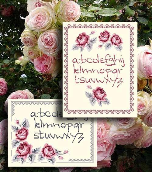 Abc aux roses N° 942
