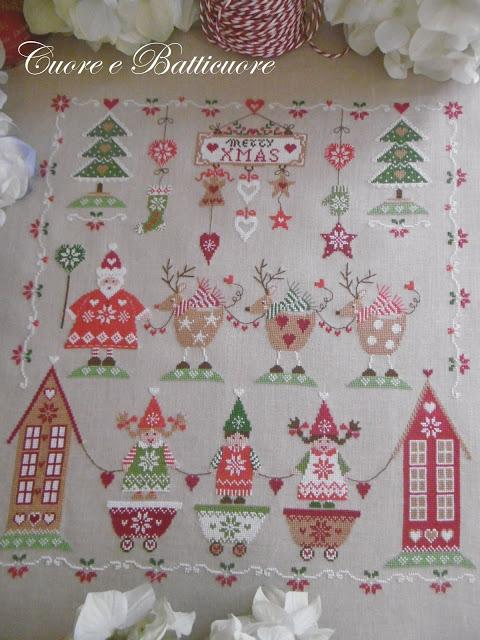 A nordic christmas 069