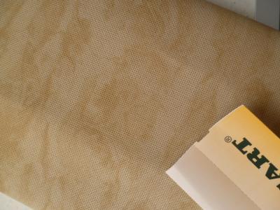 Toile Aïda 8 Extra Fine 3326 Marbré Moka Vintage 3009