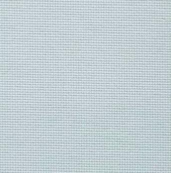 Toile à Broder Zweigart Aïda 8 Extra Fine 3326 Bleu Ciel 550