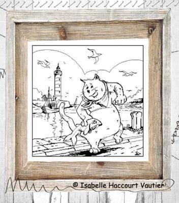 Alphonse Ludo 02 Isabelle Haccourt Vautier