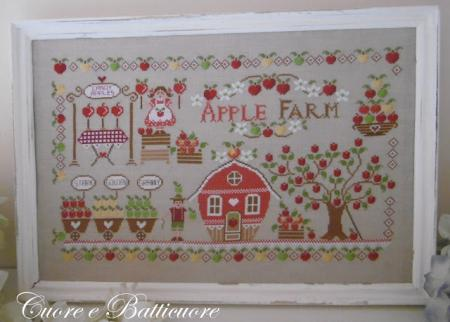 Apple farm 060