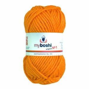 Laine myboshi original N° 1 495 col.137 apricot