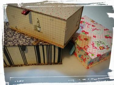 Atelier cartonnage 1