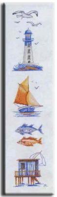 Bannière mer N° 688