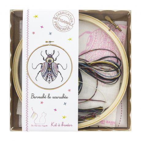 Barnabe le scarabee 2