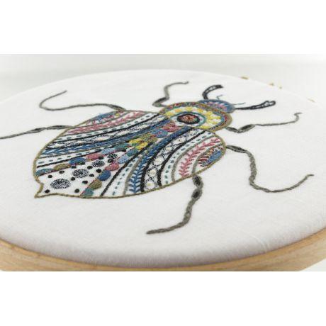 Barnabe le scarabee 4