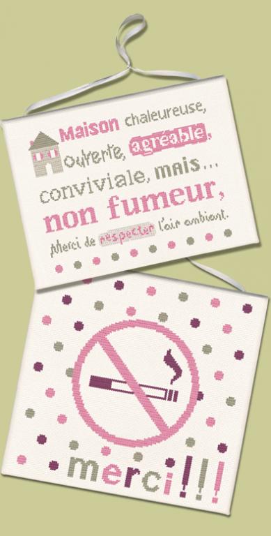 Non Fumeur S006