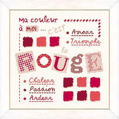 Big x001 rouge