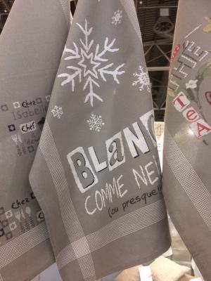 Blanc Comme Neige X004 Lilipoints