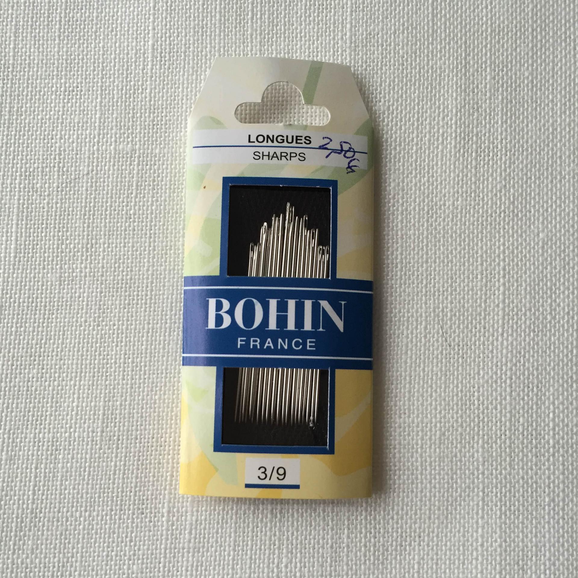 Bohin 3 9