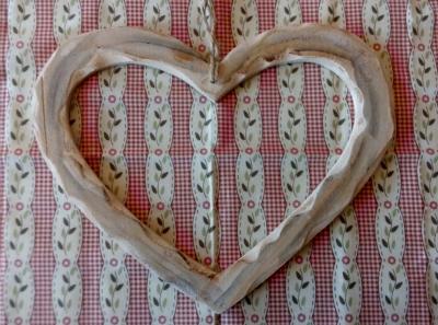 Cadre Coeur Moyen