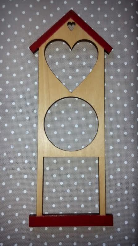 Cadre nichoir petit 1