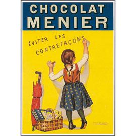 Chocolat menier g03