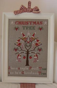 Christmas Tree Cuore e Batticuore