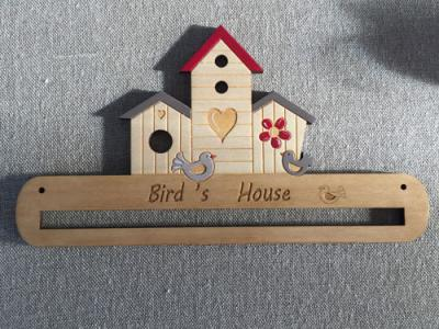 Cintre Bird's House 20cm
