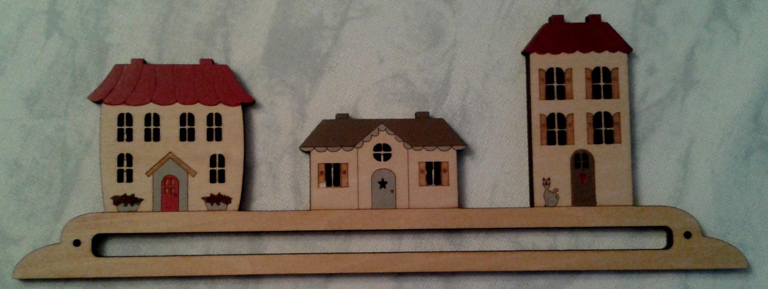 Cintre maisons