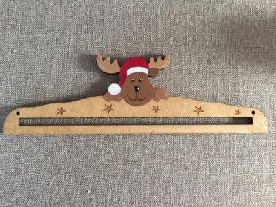 Cintre Renne de Noël 20cm