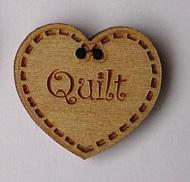 Coeur Quilt BLC023