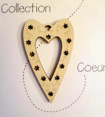 Coeur Lin TB5