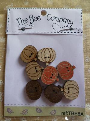 Collection Automne TBE8A The Bee Company