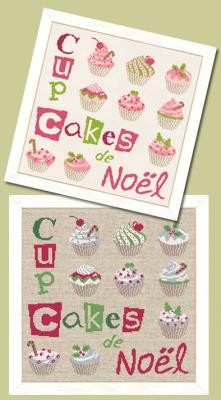 Cup Cakes N027
