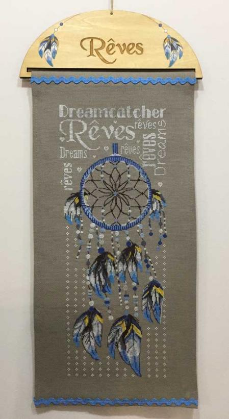 Dreamcatcher reves 1