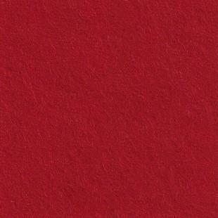 Feutrine 'Cinnamon Patch' Rouge CP021