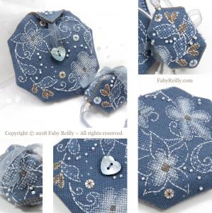 Flora pouch faby reilly designs