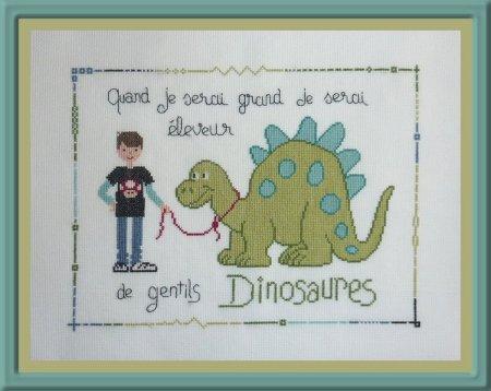 Dinosaurusboy