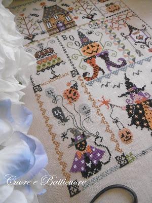 Halloween in quilt 027