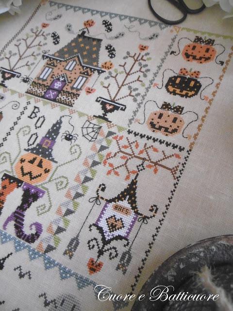 Halloween in quilt 052