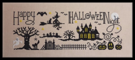 Happy halloween night 3