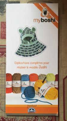 Explications pour le modèle Jushi