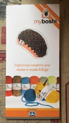 Explications pour le modèle Kikiyu