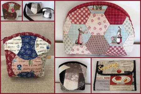 Kits de sarah patch