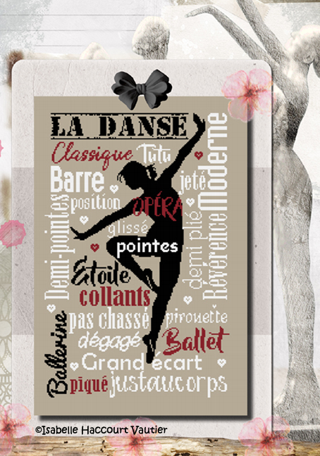 La danse bdn46