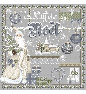 La Nuit de Noël Madame la Fée 132