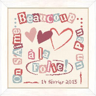 La Saint Valentin BN008