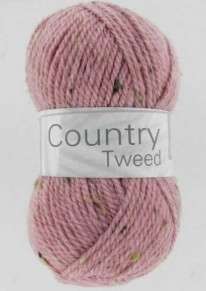 Country Tweed - Poudre Coloris 289
