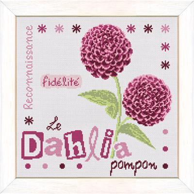 Le Dahlia J010 Lilipoints