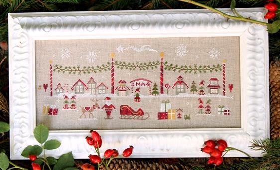 Le Village de Père Noël